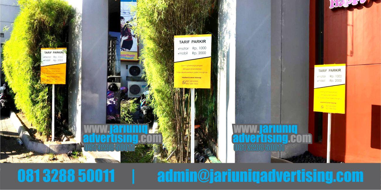 Reklame Murah Semarang