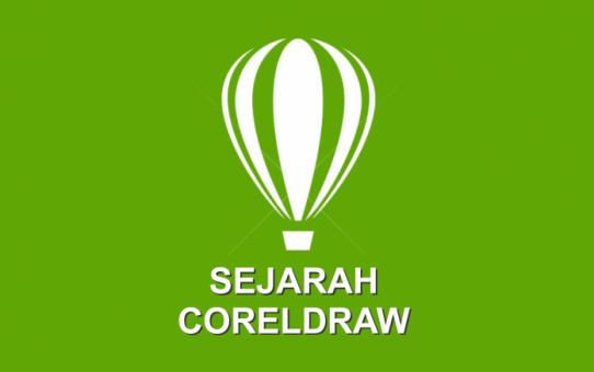 Cara membuat desain vintage di CorelDraw