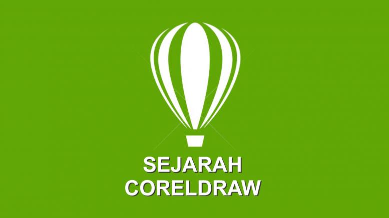 SEJARAH coreldraw