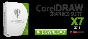 Gratis Download CorelDraw Graphics Suite X7