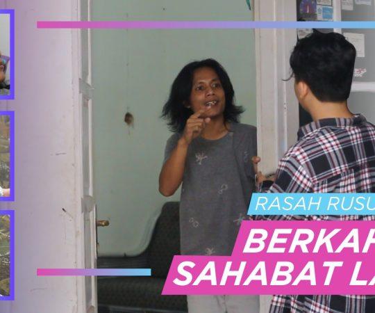 FILM PENDEK TERBARU 2019 KOMEDI LUCU DAGELAN RASAH RUSUH JOGJAKARTA- BERKAH SAHABAT LAMA